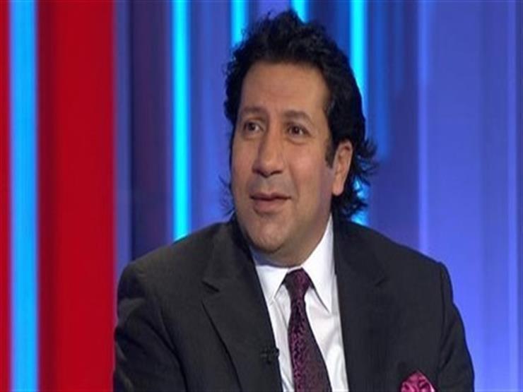 """""""ببقى خايف أواجه الجمهور"""".. هاني رمزي عن مشاعره بعد عودته للمسرح بعد غياب 18 عامًا"""