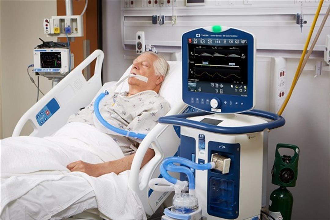 جهاز التنفس الصناعي.. متى يكون ضروريًا لمرضى فيروس كورونا؟