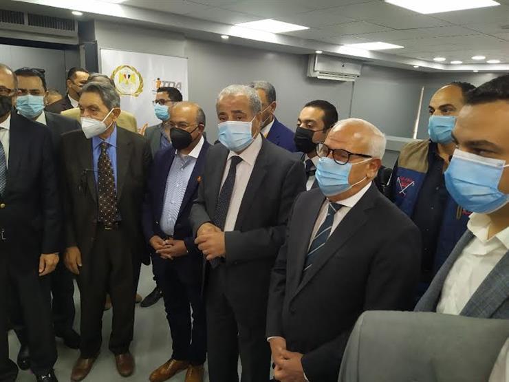 """وزير التموين: مراكز خدمة المواطنين بالريف تدخل ضمن مبادرة """"حياة كريمة"""""""