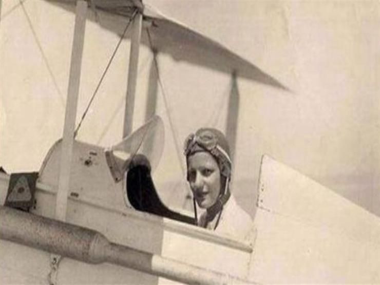 من هي لطفية النادي التي تعد أول امرأة في مصر والعالم العربي تقود طائرة عام 1933؟