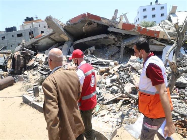 """""""الصحة العالمية"""": 200 ألف شخص في غزة بحاجة إلى مساعدة صحية"""