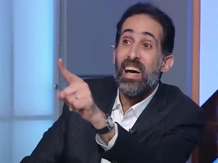 مجدي الجلاد: أحمد السقا أسوأ ممثل في رمضان رغم عبقريته