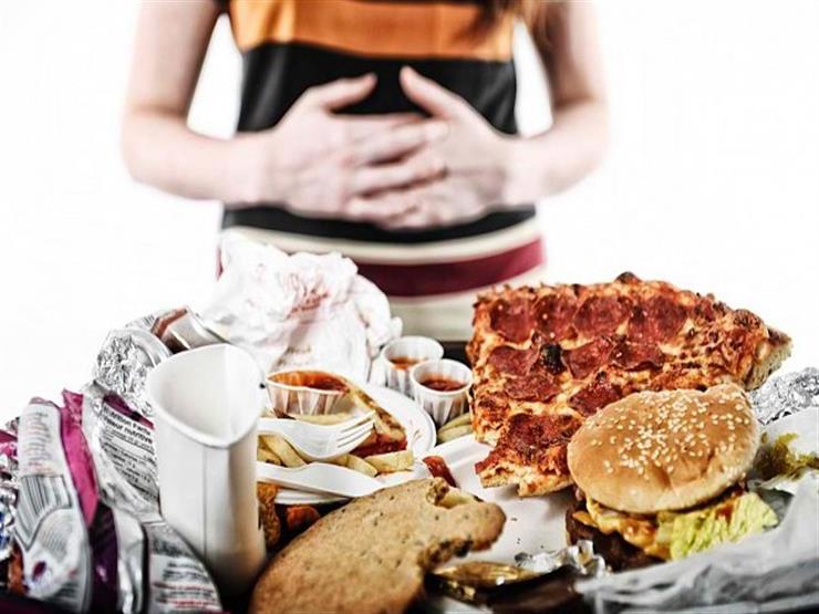 تناول الطعام بانتباه.. ابدأ اليوم