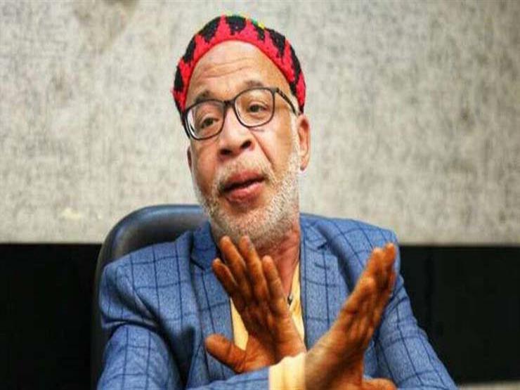 ليلى علوي: شريف دسوقي فنان غير معتاد في تمثيله وكوميدية