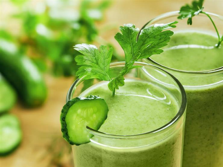 هل تناولت عصير البقدونس من قبل؟.. إليك فوائده الصحية