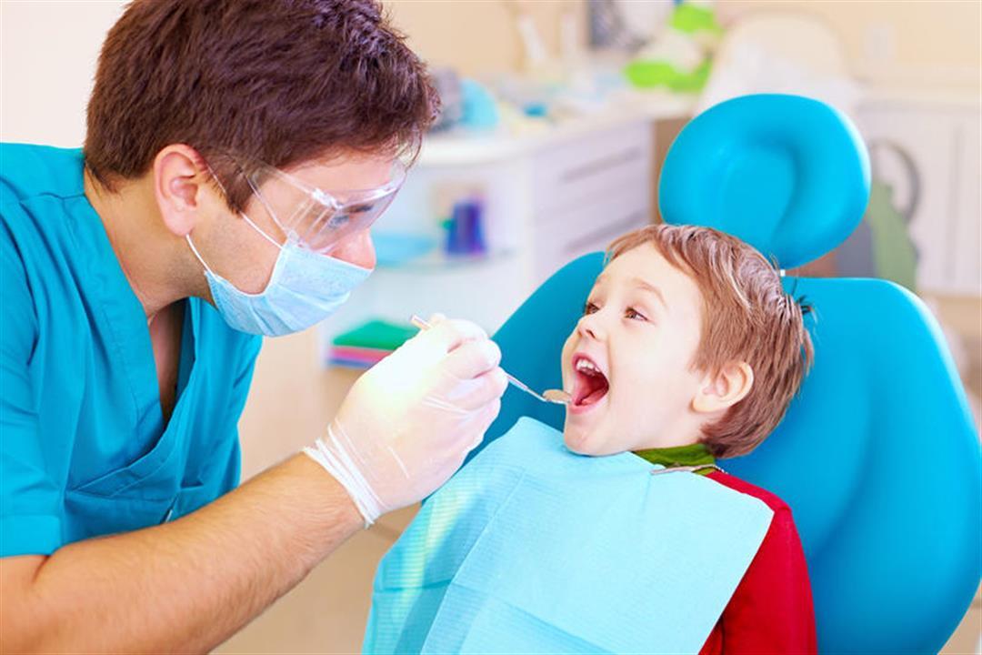 هل يمكن لطبيب الأسنان استخدام أشعة إكس للأطفال؟