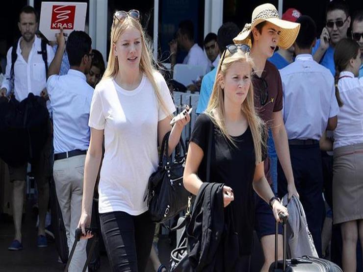 المنشآت السياحية بالبحر الأحمر: روسيا اشترطت تلقيح العاملين في الفنادق لعودة السياحة