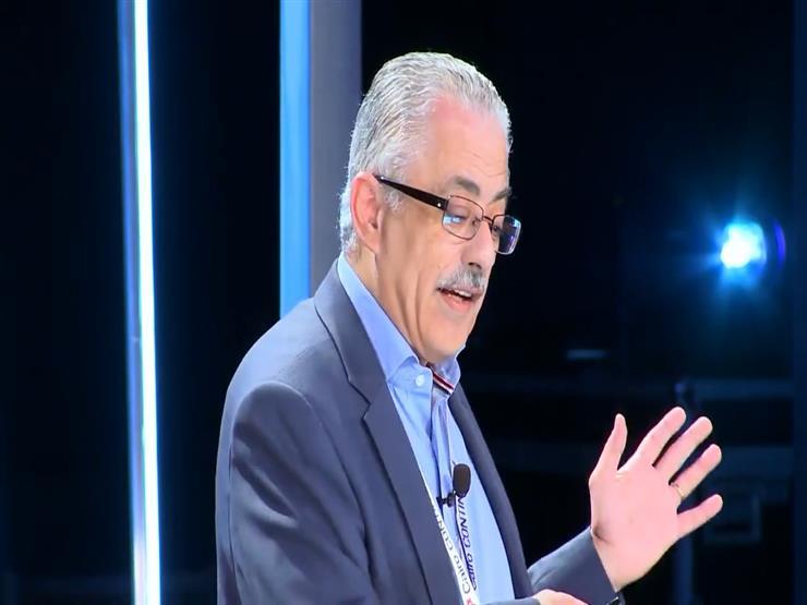 الثانوية العامة 2021.. شوقي لمصراوي: نحذر الطلاب من جروبات الغش