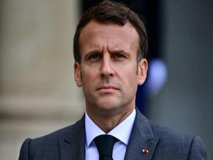 هواتف الرئيس الفرنسي عنصر أساسي في الاشتباه بتعرّضه للتجسس