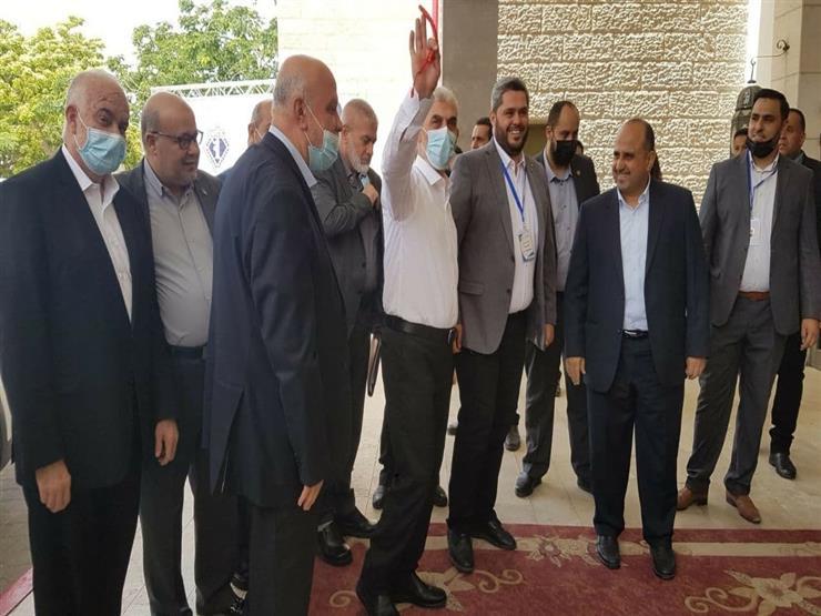 نقابة الصحفيين بغزة: زيارة الوفد الأمني المصري مفصلية وتاريخية