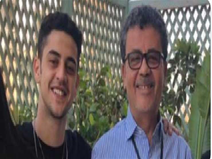 """عمرو عرفة عن آدم الشرقاوي: """"ممثل موهوب وله مستقبل مشرق"""""""