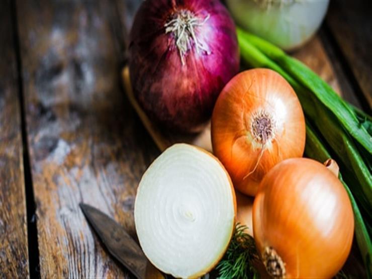 فوائد البصل لصحة الجسم.. يحميك من الأمراض
