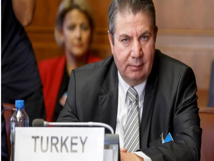 نائب وزير الخارجية التركي يصل القاهرة لعقد مباحثات ثنائية