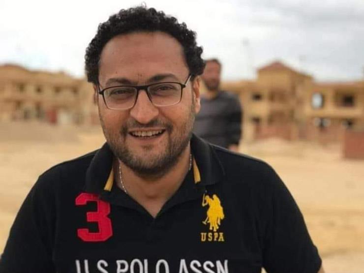 وفاة محمد سرجاني مخرج برنامج صباح الورد على قناة ten