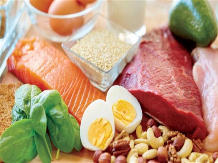 بعيدا عن اللحوم والدجاج.. هذه الأطعمة غنية بالبروتينات