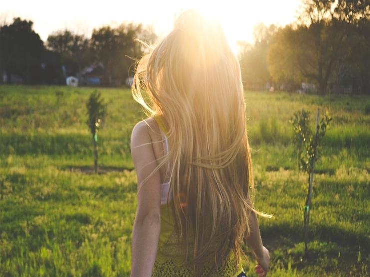 نصائح ذهبية للعناية بالشعر في الصيف