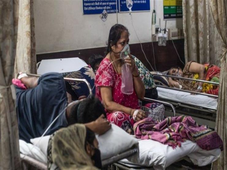 الهند تستعين بمئات من أطباء الجيش السابقين للتصدي لتفشي كورونا