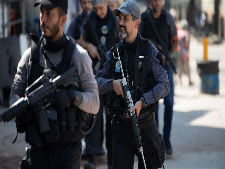 مقتل ما لا يقل عن 23 شخصا في عملية للشرطة في ريو دي جانيرو
