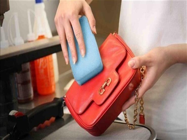 حقيبة اليد مرتع للبكتيريا والجراثيم