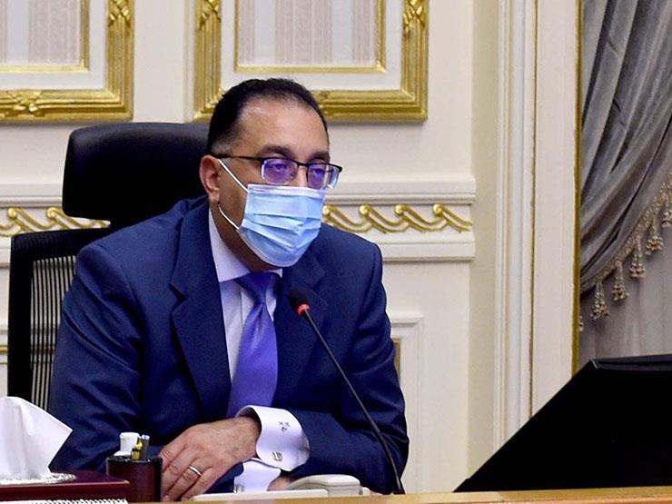 مدبولي يستعرض تقريرًا من وزيرة الصحة حول تأمين الامتحانات للحد من انتشار فيروس كورونا