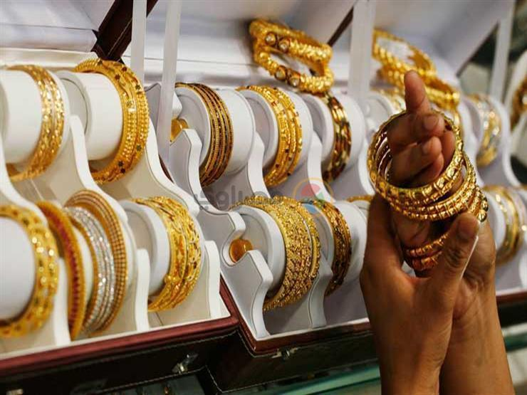 قفزة كبيرة في أسعار الذهب اليوم.. وعيار 24 يتخطى 900 جنيه للجرام