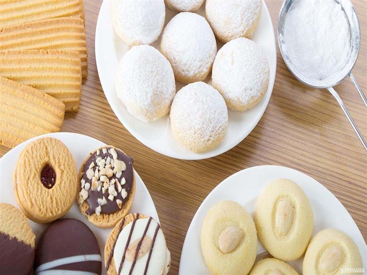لمرضى السكر.. 11 نصيحة لتناول كحك وبسكويت العيد بطريقة آمنة