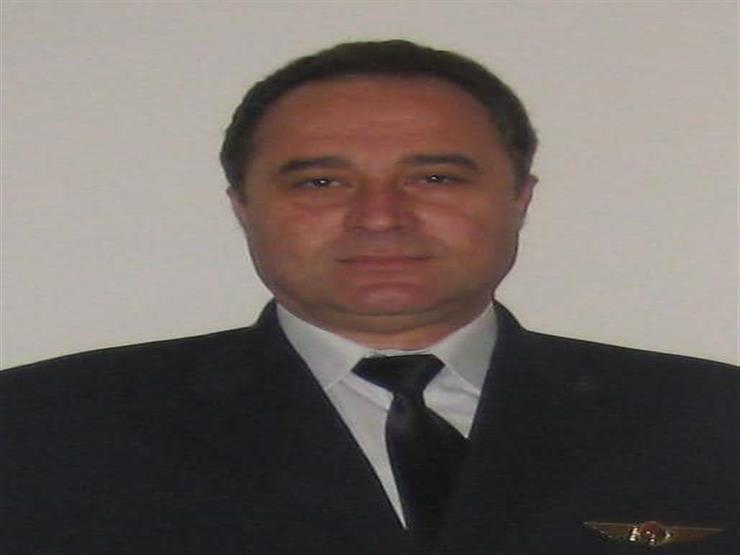 الطيار محمد جلال رئيسًا للسلامة والجودة بالقابضة لمصر للطيران