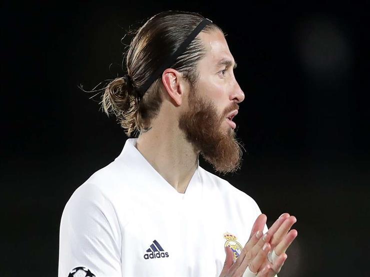 رسمياً.. ريال مدريد يعلن إصابة سيرجيو راموس