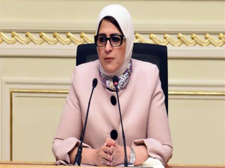 3 خطوط للدعم.. وزيرة الصحة تكشف تفاصيل خطة دعم مصابي غزة