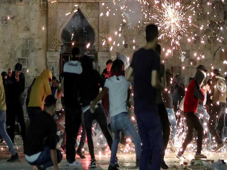 سوريا تدين سلوك قوات الاحتلال تجاه الشعب الفلسطيني