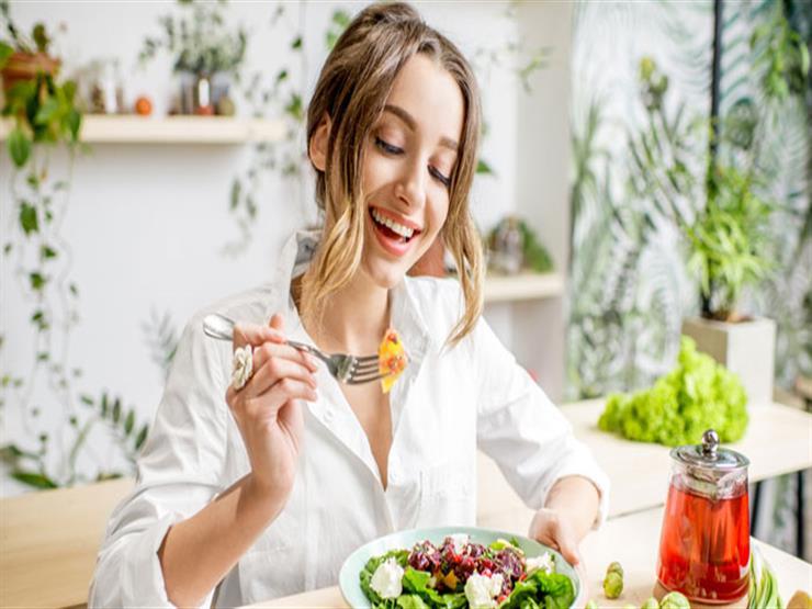 4 نصائح مهمة عن الأكل خلال عيد الفطر المبارك.. اتبعها جيدا
