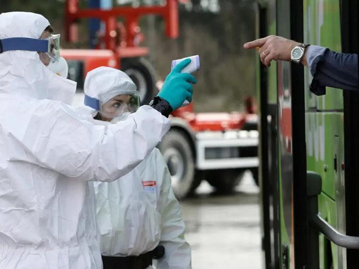 ألمانيا تسجل أكثر من 15 ألف إصابة جديدة بكورونا في يوم واحد