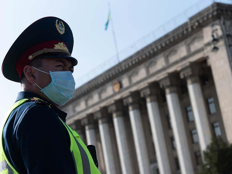 كازاخستان تسجل 2587 إصابة جديدة بفيروس كورونا