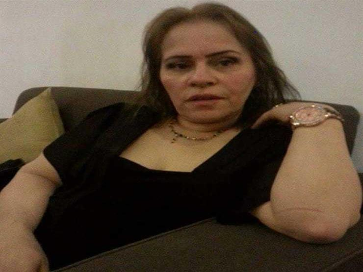 ابنة نادية العراقية تطلب الدعاء لها من جمهورها