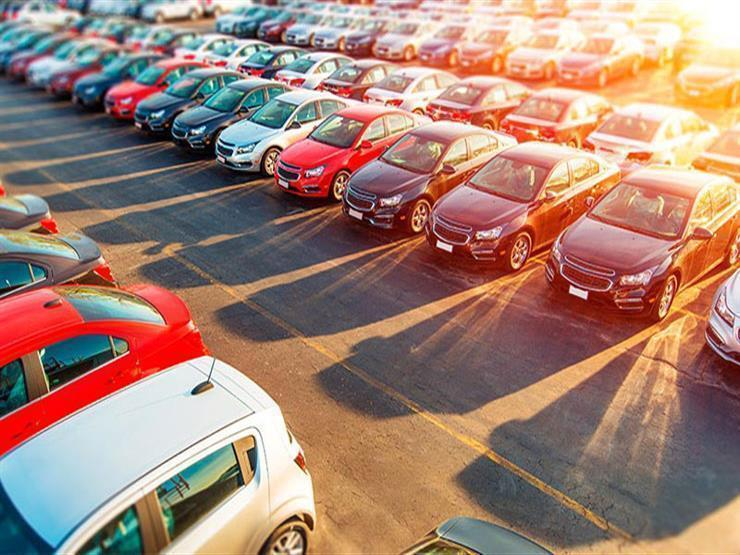 وكالة أمريكية: تراجع مبيعات السيارات في مصر خلال الربع الأول من 2021