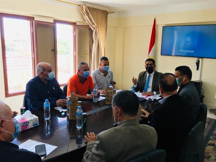 الثلاثاء.. صرف منحة العيد للعمالة غير المنتظمة في جنوب سيناء