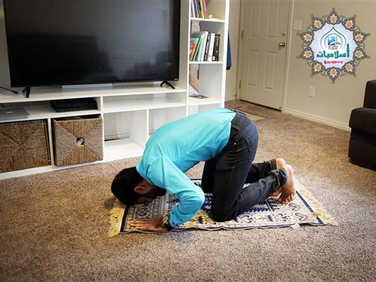 بالقرآن اهتديت| ما حكم أداء صلاة العيد في البيت؟