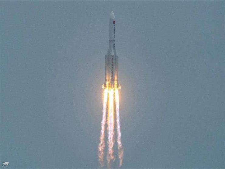 هل سقط الصاروخ الصيني الآن؟ أبحاث الفضاء تجيب