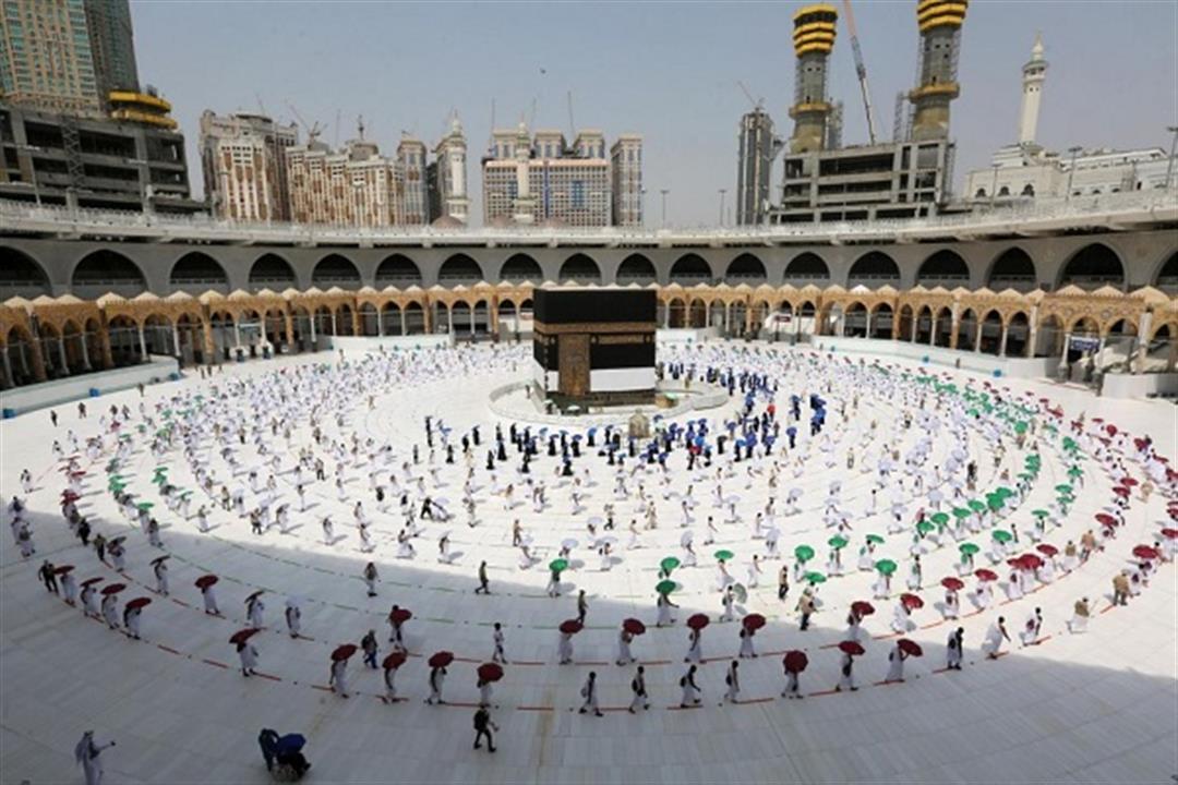 السعودية تكشف استعداداتها للحج هذا العام في ظل انتشار كورونا