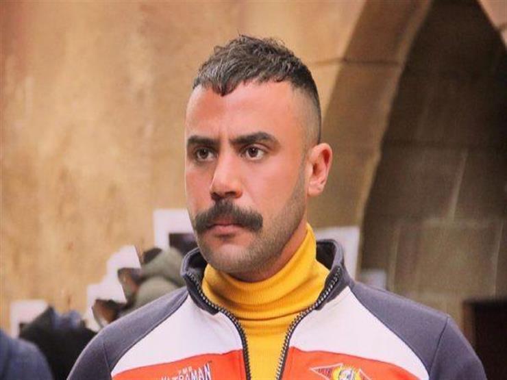 """محمد إمام ينتهي من تصوير """"النمر"""""""