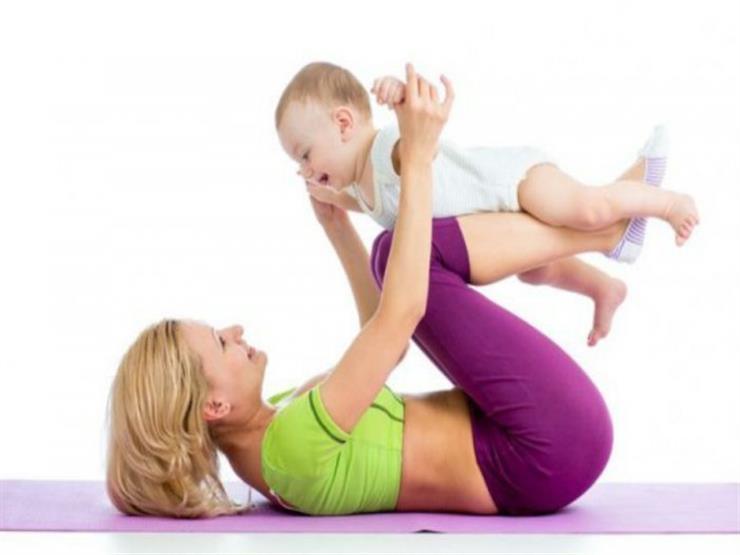 نقاط مهمة عند ممارسة الرياضة خلال فترة الرضاعة