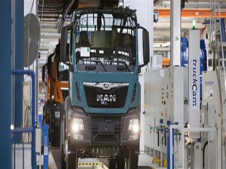 """بدءًا من 2024.. شركة """"مان"""" الألمانية تنافس فى صناعة الشاحنات الكهربائية"""