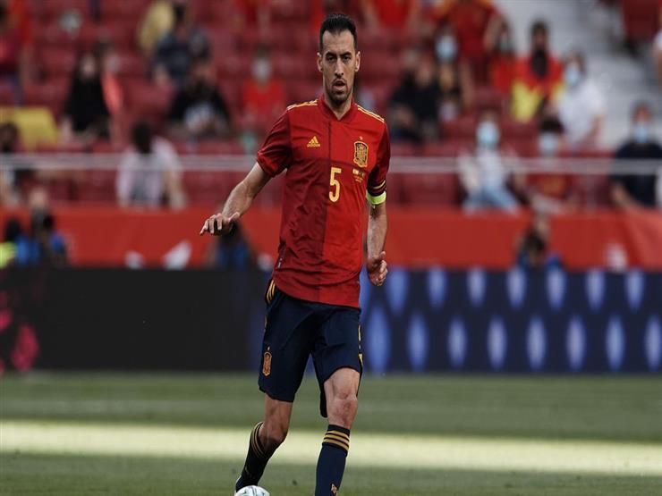 لاعبو المنتخب الإسباني يتلقون اللقاح المضاد لكورونا استعدادا ليورو 2020