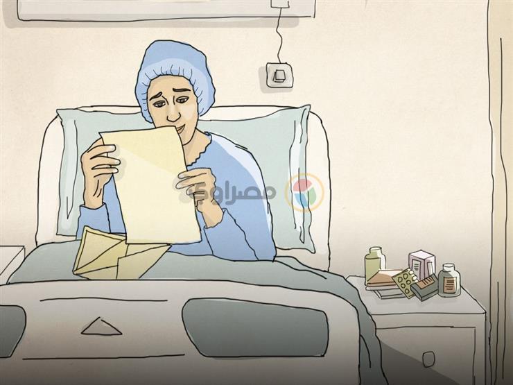 جواب في العزل.. كيف خفف زملاء ممرضة شابة تجربتها مع كورونا؟