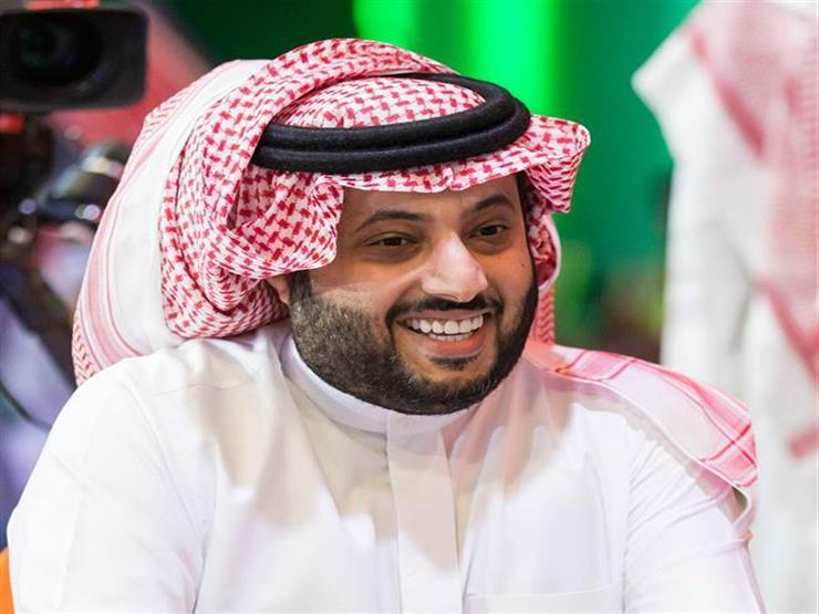 """""""استعدوا"""".. تركي آل الشيخ يوجه رسالة للمبدعين العرب"""