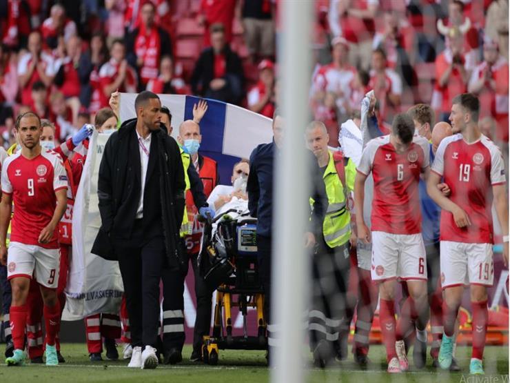 ماهو منظم ضربات القلب وهل يؤثر على عودة إريكسن للملاعب؟ مصراوي يوضح