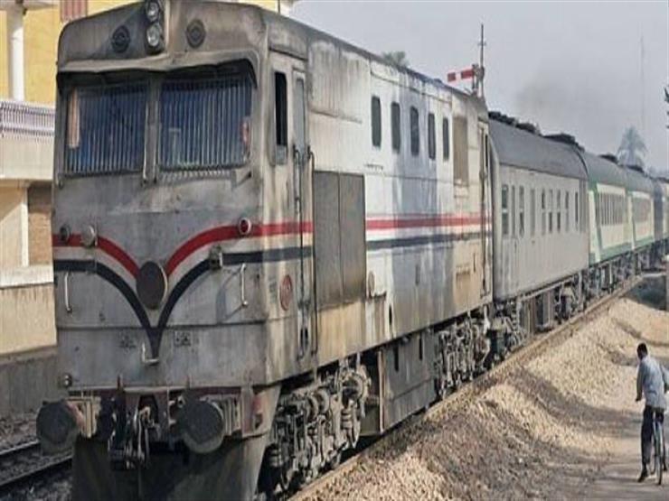 """مصدر بـ""""النقل"""" يكشف تفاصيل الفيديو الفاضح في قطار """"القاهرة - أسوان"""""""