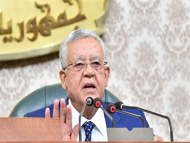 رئيس البرلمان يطالب النواب بالالتزام بقواعد العمل التشريعي