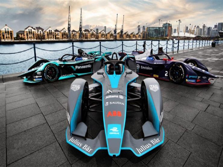 مصر تبحث استضافة عدد من جولات سباق فورمولا-E للسيارات الكهربائية في 2021