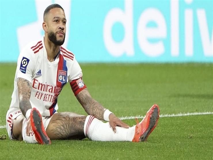 """تقارير: ديباي قال """"نعم"""" لبرشلونة"""